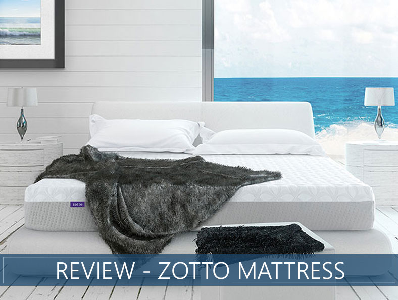 overview of zotto bed