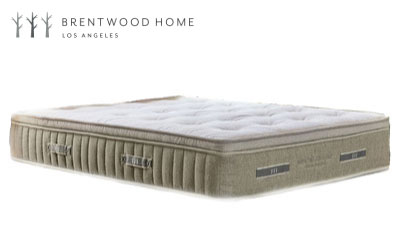 product image of cedar mattress