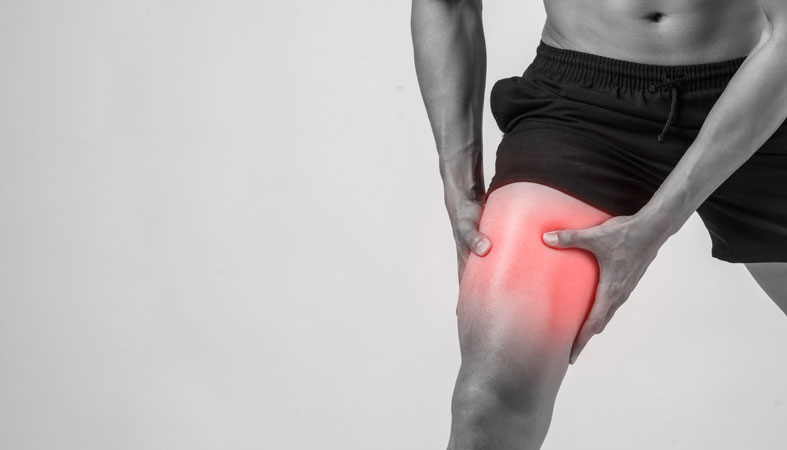 sciatica pain in leg