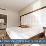 design and decorating ideas for master bedroom