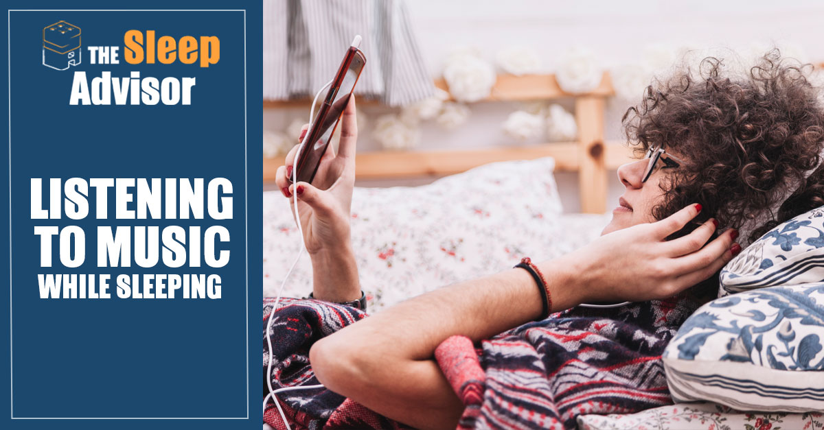Effects Of Listening To Music While Sleeping - All Benefits and