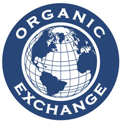 organic exchange certificate