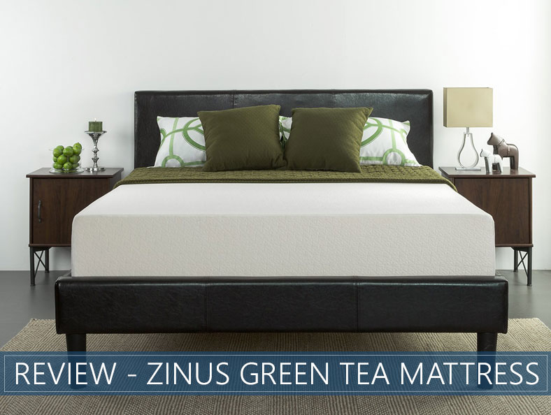 our overview of zinus green tea