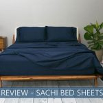 overview of sachi bed sheets