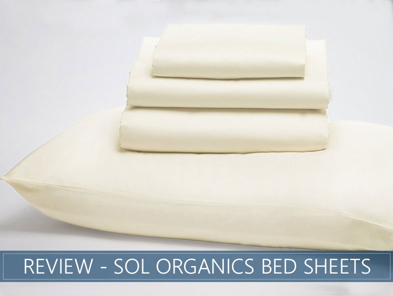 overview of sol organics bed sheets