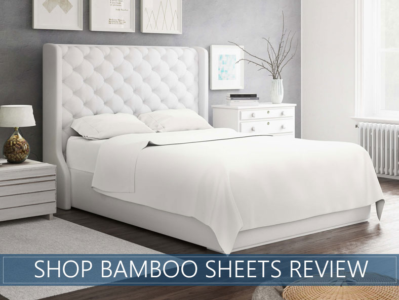 Overview Of The Shop Bamboo Sheets