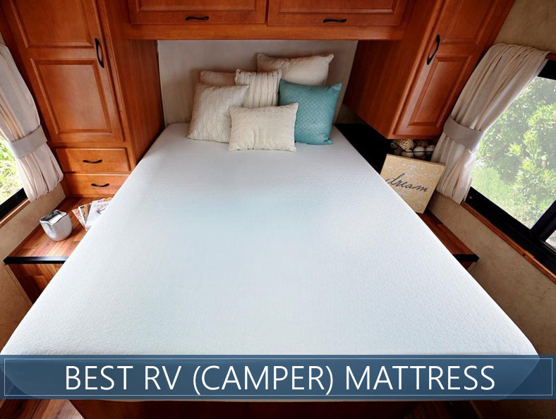 Top 5 Rv Camper Beds