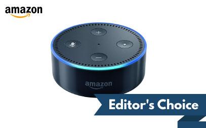 Echo Dot product image