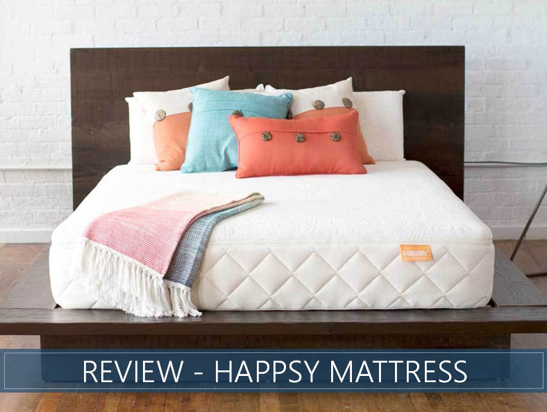 overview of happsy bed