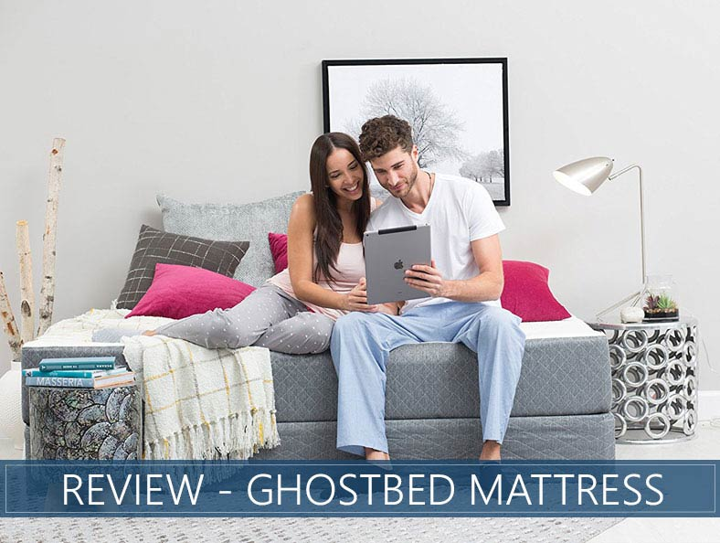 review - ghostbed mattress