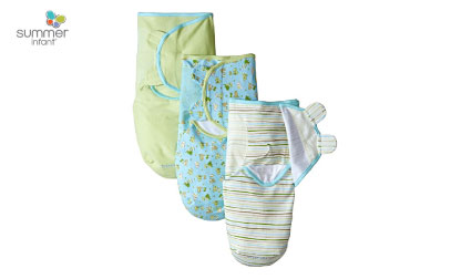 Summer Infant SwaddleMe product image