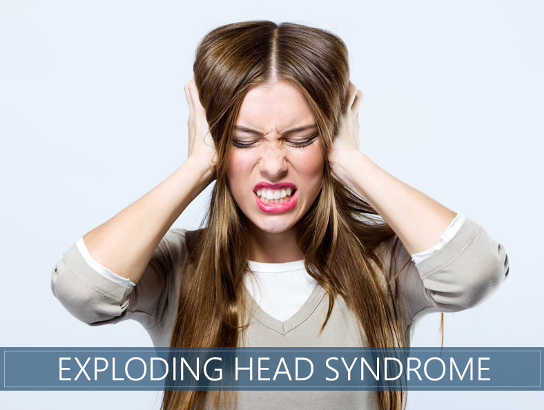 Exploding Head Syndrome (Brain Explosion)? | The Sleep Advisor