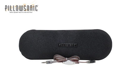 pillowsonic fm15 under-pillow stereo product image