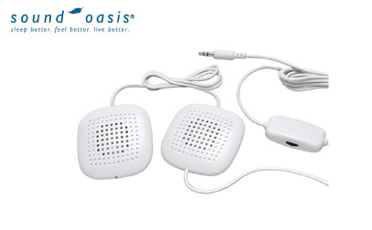 sound oasis sp-101 sleep product image