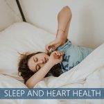 Sleep and Heart Health image