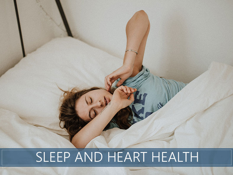 Sleep and Heart Health image