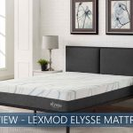 lexmod elysse bed overview
