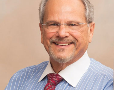 Dr. Elliott Alpher