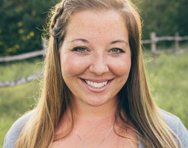 Katelyn Thompson - Sweet Pea Sleep Solutions