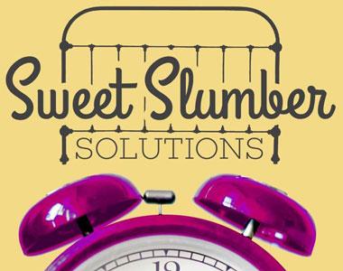 Sweet Slumber Solutions logo