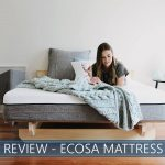 ecosa bed overview