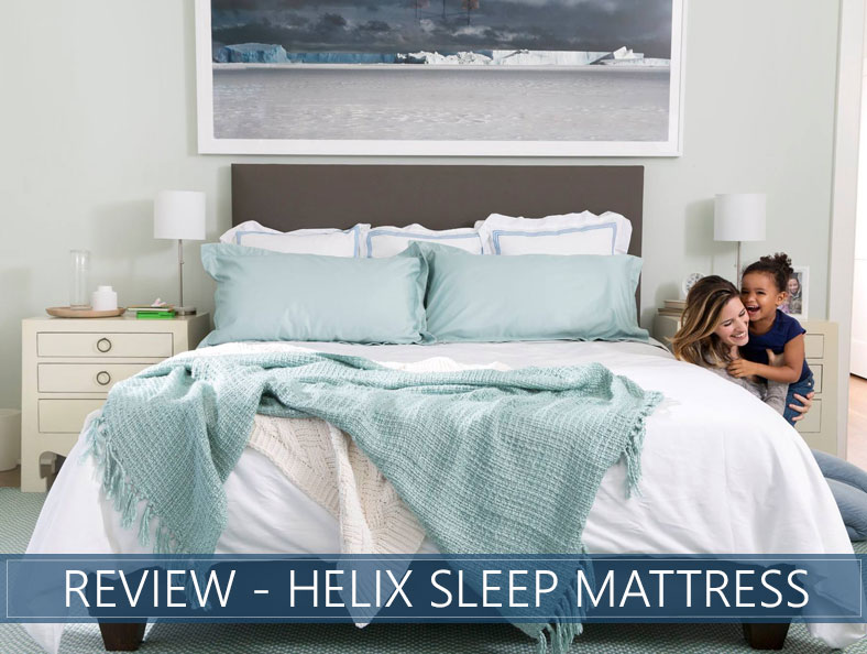 our overview of helix bed