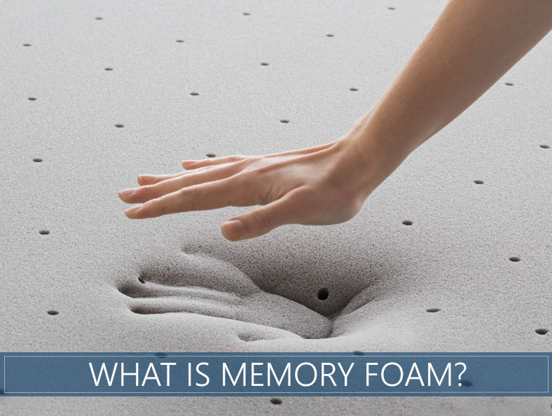 what is memory foam