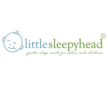 little sleepy head logo