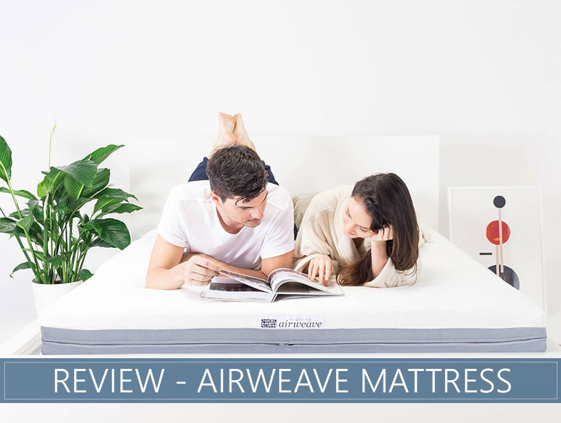 our overview of airweave bed