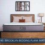 our overview of brooklyn bedding plank bed