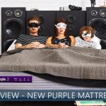 our overview of new purple mattress