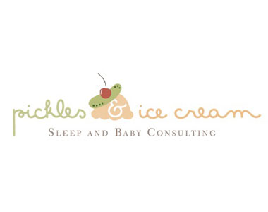 sleep and baby consulting logo