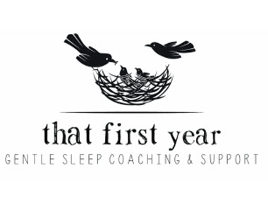 that first year logo