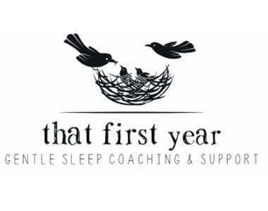 that first year logo