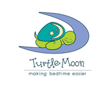 turtle moon logo