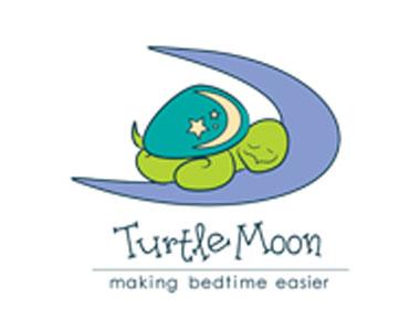 turtle moon logo