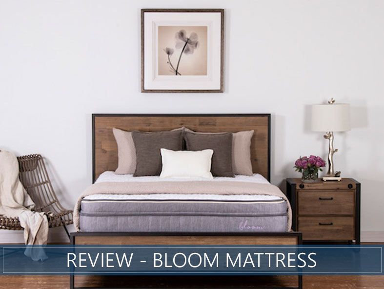 Our in depth overview of the Bloom bed