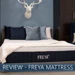 Our in depth overview of the Freya bed