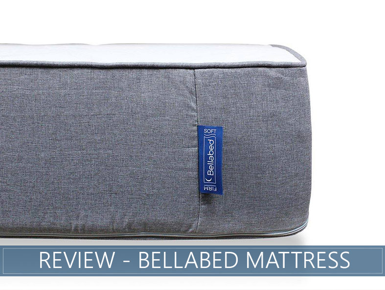 Our in depth overview of the bellabed bed