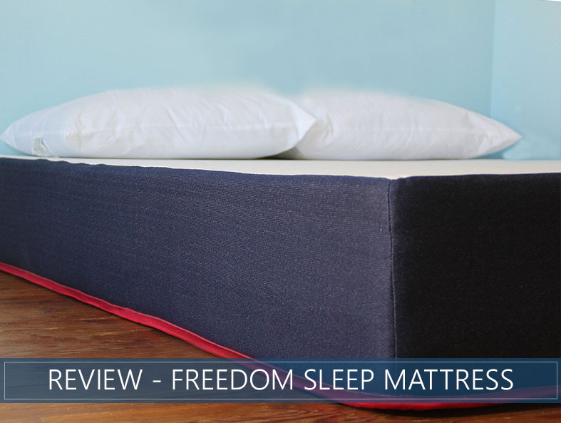 Our in depth overview of the freedom sleep bed