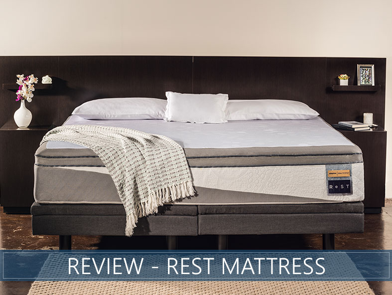 997684272b41 Our ReST Bed Review for 2019 - Any Smart Mattress Complaints
