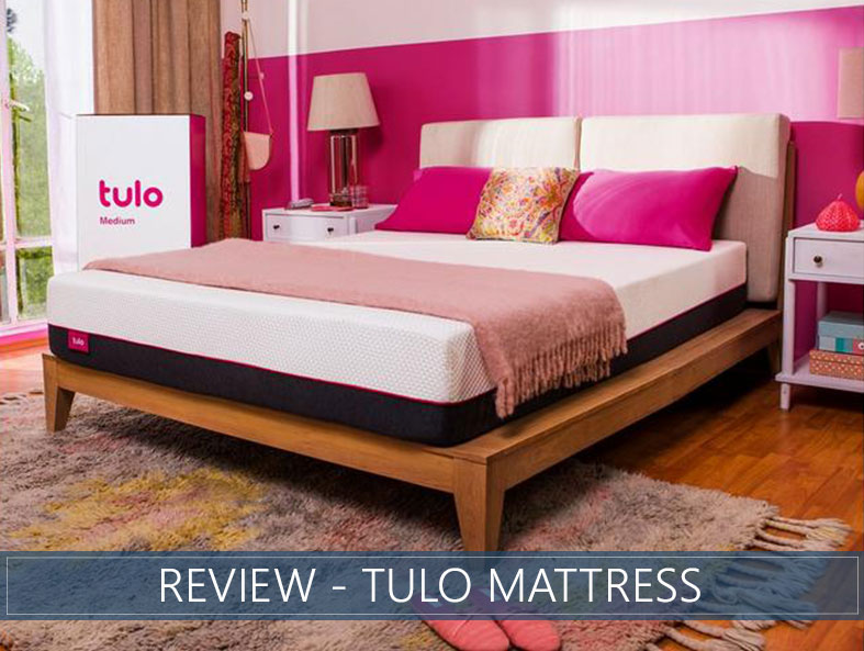 Our in depth overview of the tulo bed