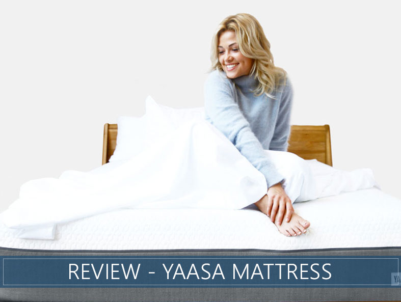 Our in depth overview of the yaasa mattress