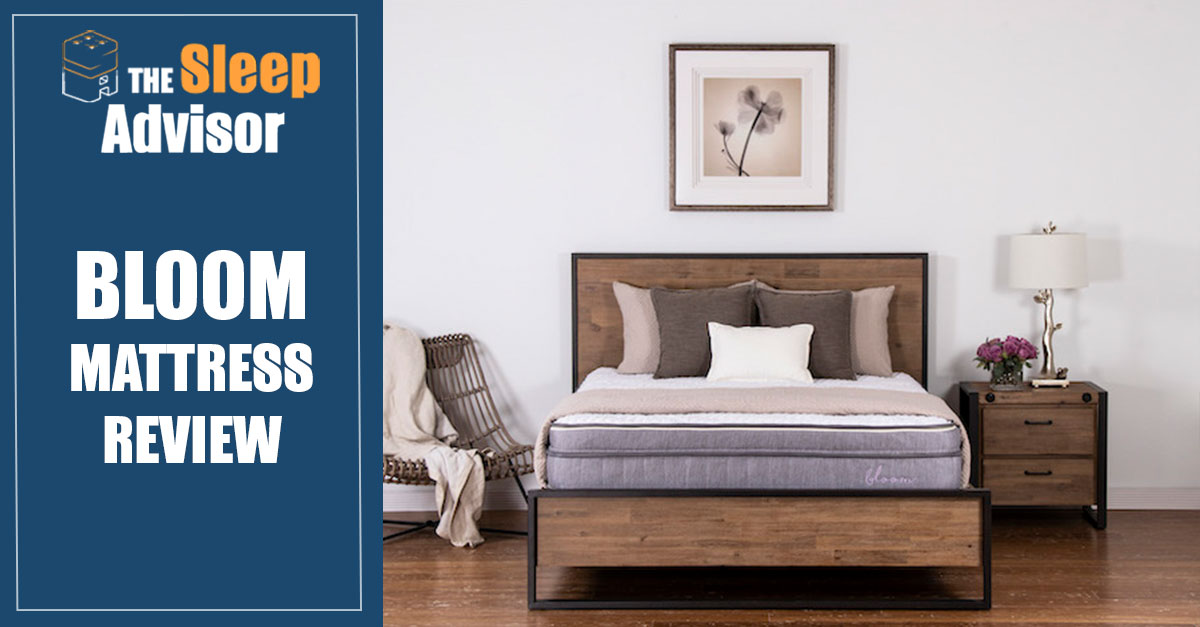 Bloom Mattress Review By Brooklyn Bedding Our Ratings