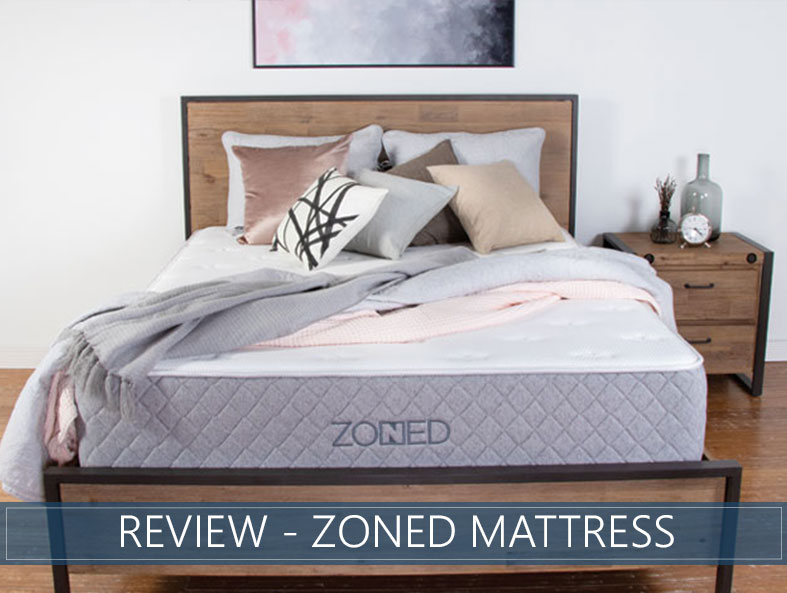 Our in depth overview of the Zoned bed