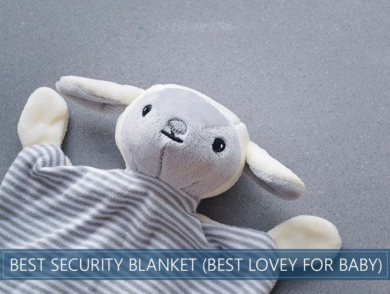 top rated baby security blankets