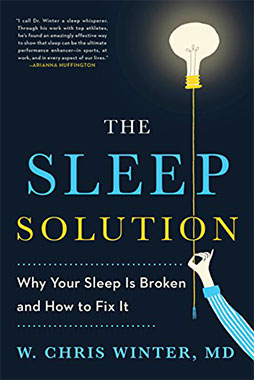 Book The Sleep Solution