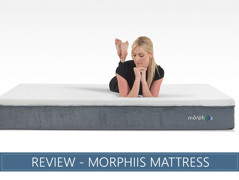 Our in depth overview of the Morphiis bed