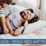 Our in depth overview of the PangeaBed mattress
