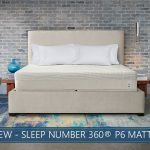 Our in depth overview of the Sleep Number 360® p6 bed